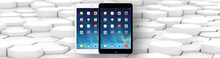servis ipad mini 2